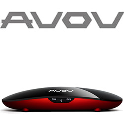Android TV Boxes - KODI Android TV Box