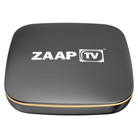 Zaaptv HD809N
