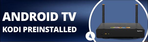 Ground Control TV - Vancouver FTA