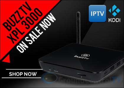 BuzzTV XPL 3000