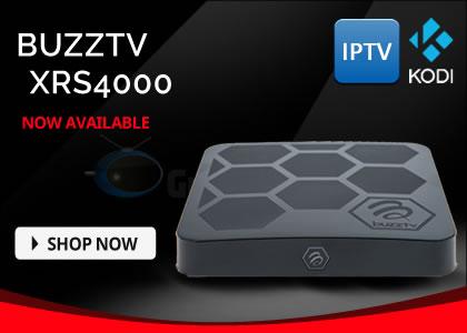 BuzzTV XRS4000