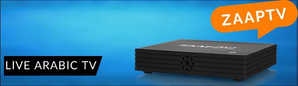 Zaaptv HD709N