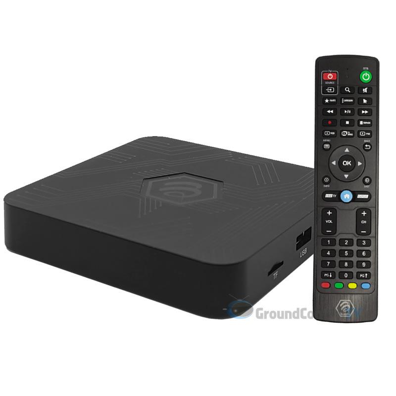 BuzzTV Essentials E2