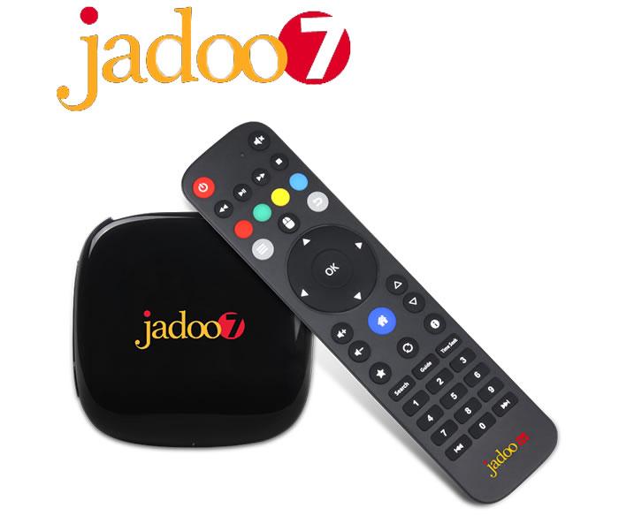 Jadoo 7