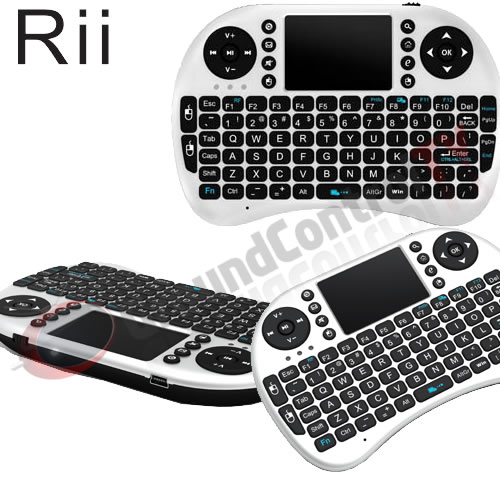 Rii i8+ Mini Keyboard Mouse
