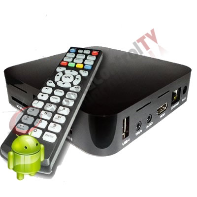 GC Android 4.0 IPTV Box